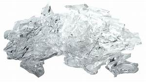 New Rule FX Rubber Glass - Fake Broken Pieces, Sharp ...