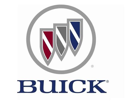 New Buick Logo by Buick Logo Buick Car Symbol Meaning And History Car
