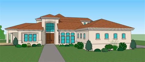 blueprint house plans simple 3d 3 bedroom house plans and 3d view house drawings