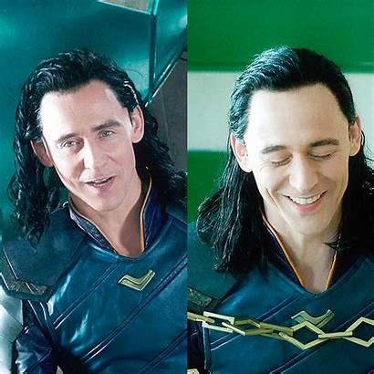 Loki Smile Tom Hiddleston Thor Maryxglz Guardado