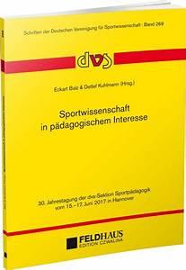 Sportwissenschaft In P U00e4dagogischem Interesse