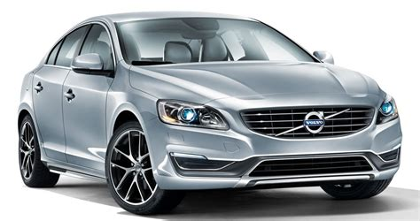 Volvo Incentives by Volvo S60 T6 Drive E Gets Eev Incentives Now Rm238 888