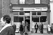 Hackney 1971-1981 - Before the Money Moved In - Flashbak