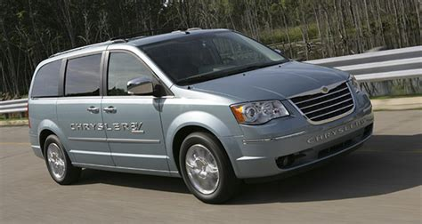 Plug-in Van And Full Size Suv Coming To Chrysler, Starting