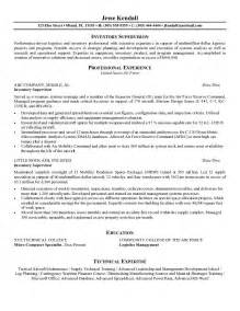 19605 supervisor resume templates supervisor resumes free excel templates