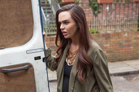 Soap to echo 'eastenders' with. Hollyoaks cast: Who's quit and who's joining in 2018? | OK! Magazine