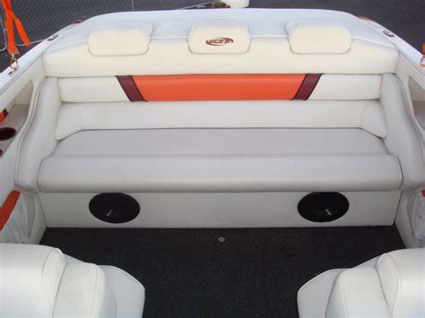 Billet Boat Stereo Cover by Stock No 78