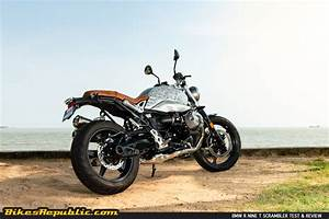 Bmw R Nine T : bmw r nine t scrambler test review pure appeal ~ Nature-et-papiers.com Idées de Décoration