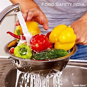 Information About Food Safety