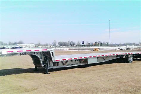 53 Step Deck With Rs by Aluminum Step Deck Rs 28 Images Step Deck Trailer Rs