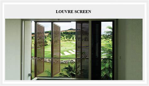 unobstructed windows  doors aluminium casement windows decorille pte  decorille pte