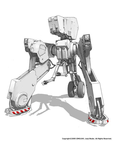 1000+ images about Mecha on Pinterest