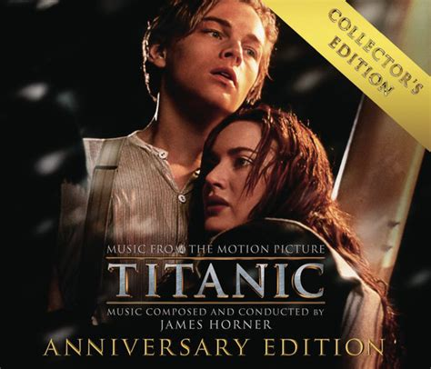 titanic music from the motion picture collector s