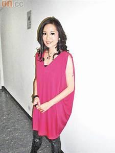 Deric Wan Denies Reuniting With Sonija Kwok | Dramasian ...