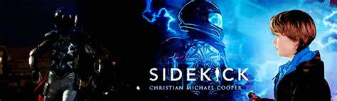 sidekick  short film images   hero     wallpaper  background