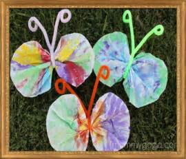Easy Spring Art Projects for Kids
