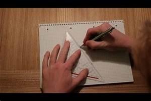 Seitenhalbierende Berechnen : video wie zeichnet man eine seitenhalbierende so gehen sie vor ~ Themetempest.com Abrechnung