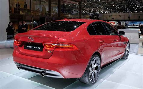 2019 Jaguar Xe Redesign, Changes And Release Date Car