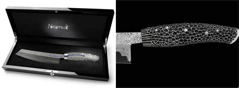 Expensive Kitchen Knives by Most Expensive Knives In The World 2018 Top 10 List