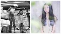 任達華13歲女任晴佳身高170 「最長腿星二代」初登模界|香港01|即時娛樂