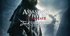 Bear McCreary - Assassin's Creed Syndicate: Jack the ...