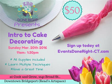 Cake Decorating Classes Seattle by Cooking Classes Amp Events Cook Amp Grow