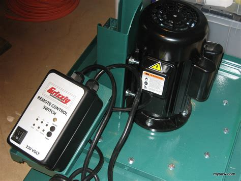 cyclone dust collection delivery mysaw