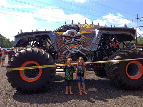 grave digger north carolina monster truck it s fun 4 me north carolina digger s dungeon