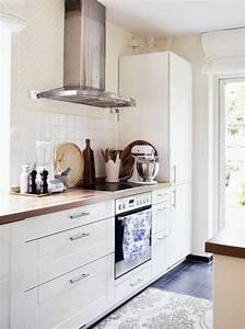 Kleine Küchenzeile Ikea : die 25 besten ideen zu k che ikea auf pinterest deco k che ~ Michelbontemps.com Haus und Dekorationen