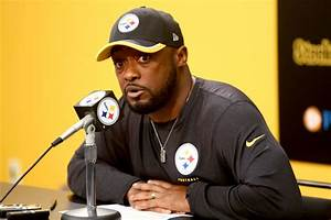 Steelers notebook: Mike Tomlin finds no fault in late-game ...