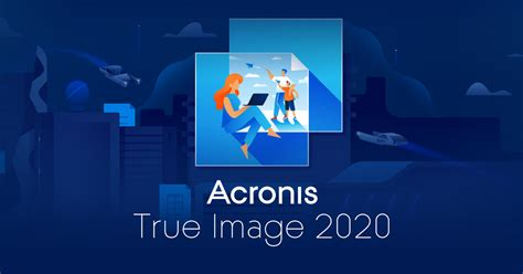 computer backup software acronis true image