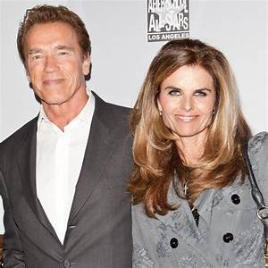 Arnold Schwarzenegger and Maria Shriver Holding Off on ...