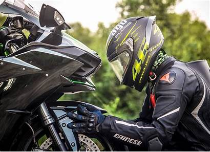 Motorcycle Helmets Quietest Face Gear Anh