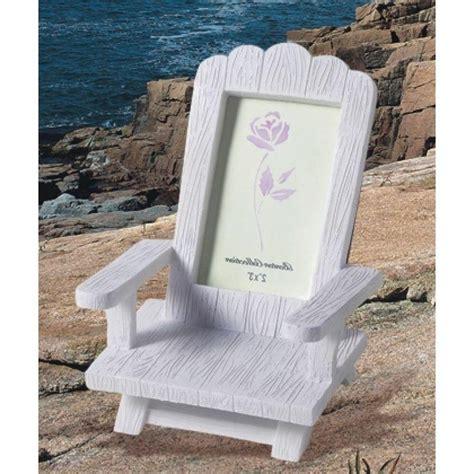 Miniature Adirondack Chair Place Card Photo Frame