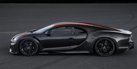 Excited to offer an order slot of bugatti chiron pur sport. 2020 Bugatti Chiron Super Sport 300+ | Top Speed