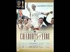 CHARIOTS of FIRE theme song. - YouTube