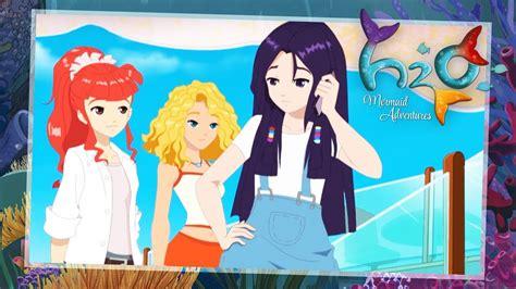 H2o Mermaid Adventures 🌺 Episode 11 🌺 Bad Waves