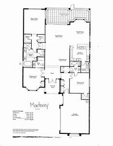 small one story house plans 1 story house plan small one With small 1 story house plans