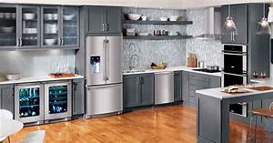Buying, Kitchen, Appliances, Without, Breaking, The, Bank