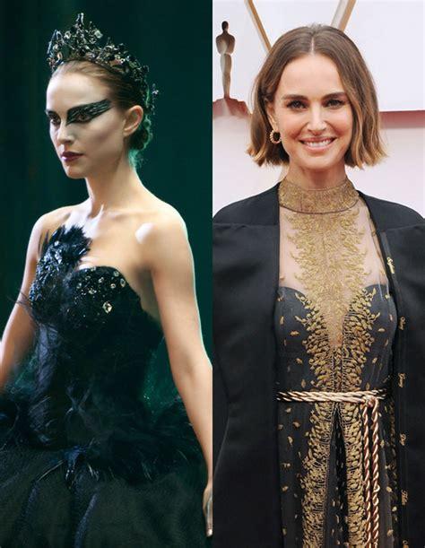 'Black Swan' Cast Then & Now: Natalie Portman & More 10 ...