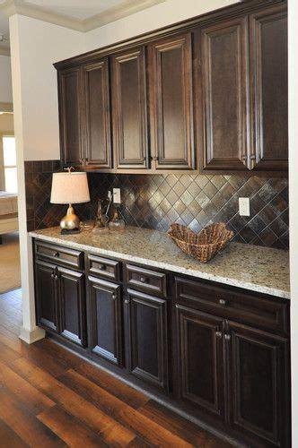 dark cabinets  floor   dark kitchen cabinets