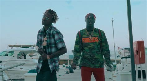 Lil Yachty Fresh Off The Boat by Rich The Kid Lil Yachty Get It Quot Fresh Off The Boat