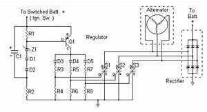 Motorcycle Voltage Regulator Diy