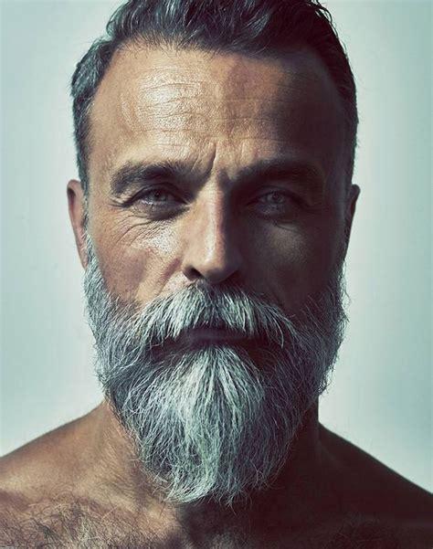 idees  style de barbe au poil pour chacun