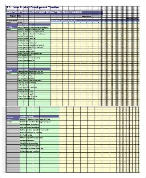 excel timeline templates  samples examples