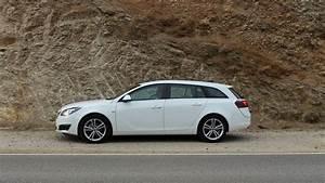 Opel Astra Business Edition : test opel insignia sports tourer 1 6 cdti 120 ps motoreport ~ Medecine-chirurgie-esthetiques.com Avis de Voitures