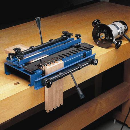 tork craft dovetail fixture jig toolswood