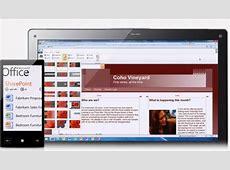 Microsoft le saco la competencia al Google Apps, Office