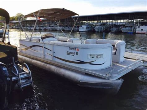 Crest Boats by Crest Boats For Sale In Tennessee
