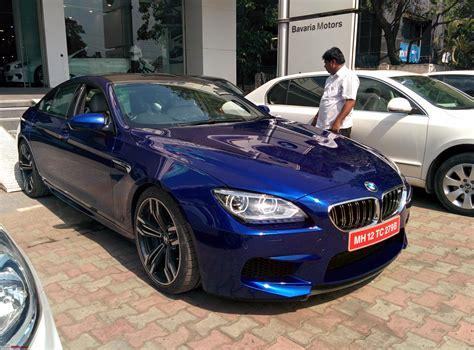 Bmw M6 Grancoupe In Mumbai